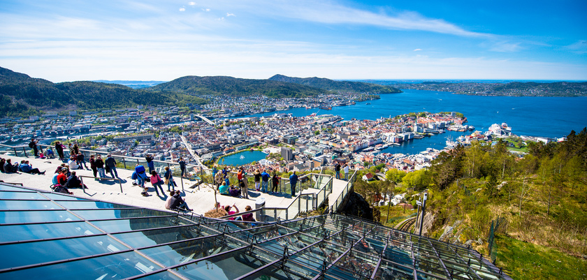Views from Mount Floyen in Bergen.jpg